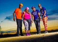 Ntosh Gazi - Iam Sorry Ft. Mapara A Jazz & Colano mp3 download free