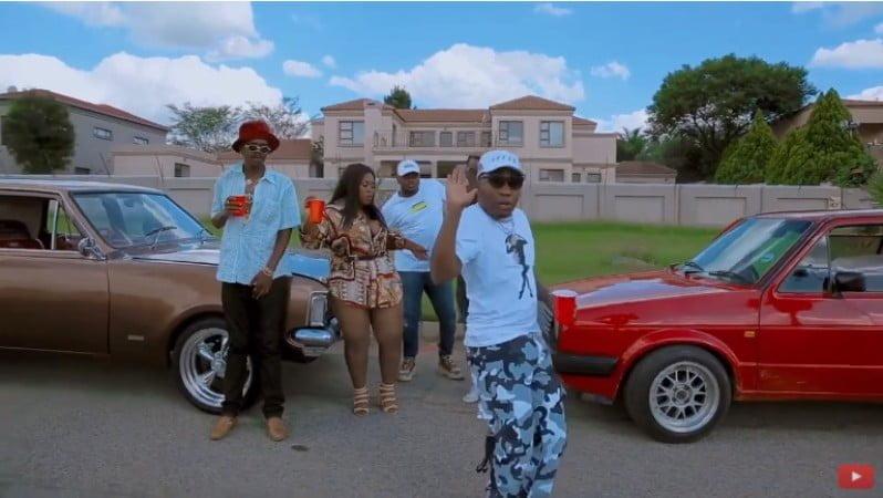 Ntosh Gazi - Iam Sorry (Video) Ft. Mapara A Jazz & Colano mp4 download free official