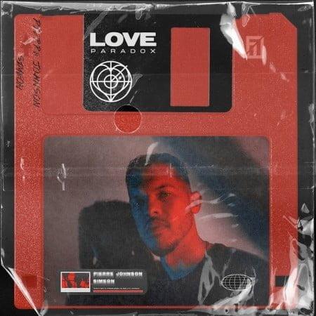 Pierre Johnson - Love Paradox EP zip mp3 download free