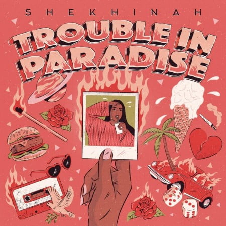 Shekhinah - Trouble In Paradise Album zip mp3 download free