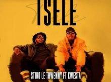 Stino Le Thwenny – Tsele ft. Kwesta mp3 download free
