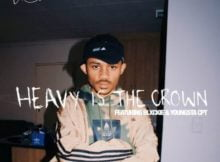 The Big Hash – Heavy Is The Crown ft. Blxckie & YoungstaCPT mp3 download free