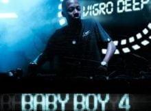 Vigro Deep – Eduze ft. Jazzidisciples & DJ Bucks mp3 download free