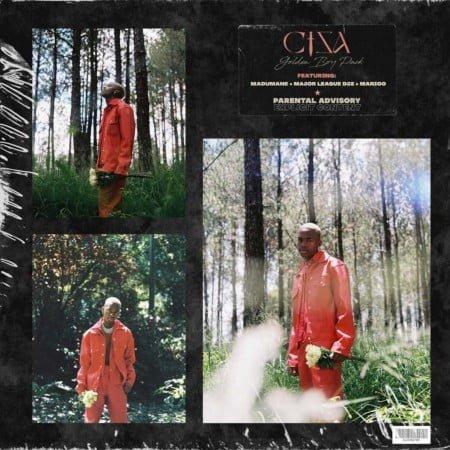 CIZA – Carolina ft. Major League & Abidoza mp3 download free lyrics