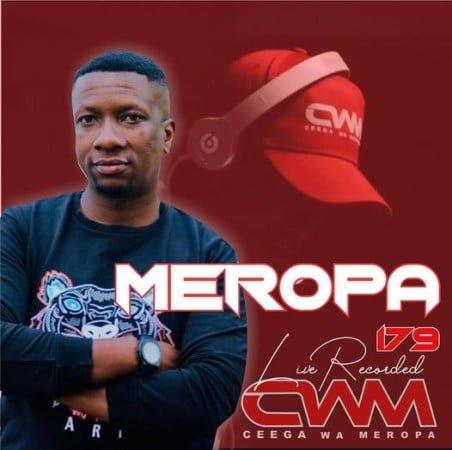 Ceega Wa Meropa 179 (Birthday Special Mix) mp3 download free 2021 deep house mixtape