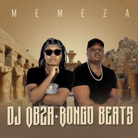 DJ Obza & Bongo Beats - Memeza Album zip mp3 download free 2021
