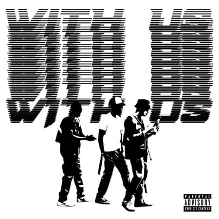 Dan Duminy – With Us ft. Blxckie & Crowned Yung mp3 download free lyrics