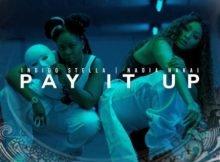 Indigo Stella – Pay It Up ft Nadia Nakai mp3 download free