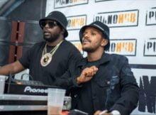 Kabza De Small & DJ Maphorisa – Top Dawg Session Live Mix (Episode 3) mp3 download free