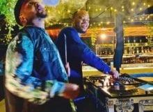 Major League – Amapiano Mix In Pretoria mp3 download free