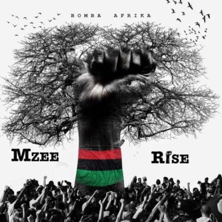 Mzee – Rise Album zip mp3 download free 2021