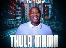 PureVibe – Thula Mama ft. Leon Lee mp3 download free
