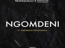 Tranquillo, Mellow & Sleazy - Ngomdeni Ft. MasterblaQ & Blaqnick mp3 download free lyrics