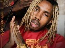 25k - Pheli Makaveli Album zip mp3 download 2021 full datafilehost