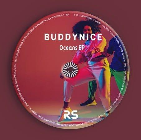 Buddynice - Oceans EP zip mp3 download 2021 free full