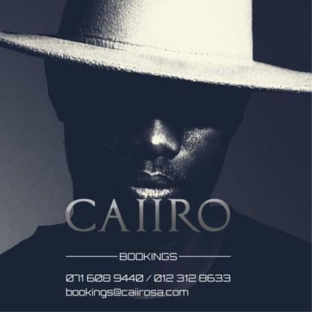 Caiiro – Mmiri mp3 download free 2021 original mix