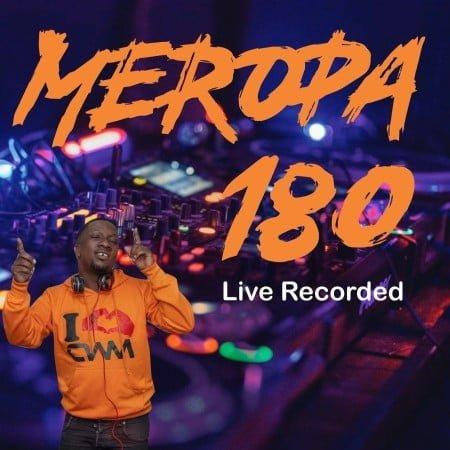Ceega Wa Meropa 180 Mix (Where Words Fail) mp3 download free 2021