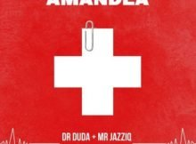 Dr Duda, Mr JazziQ & Kings Of The Surface – Amandla ft. Jessica LM mp3 download free