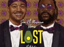 El Mukuka Ft. Adekunle Gold - Lost (Sun-EL Musician Remix) mp3 download free lyrics