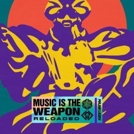 Major Lazer – Hands Up ft. Moonchild Sanelly & Morena Leraba mp3 download free lyrics