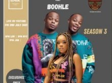 Major League & Boohle – Amapiano Live Balcony Mix B2B (S3 EP03) mp3 download free tracklist