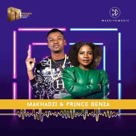 Makhadzi – Ghanama Video Ft. Prince Benza mp4 official music video download free 3gp