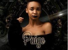 Sdala B & Paige – Ghanama (Zulu Version) mp3 download lyrics