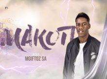 Sje Konka – Makoti ft. Mgiftoz SA mp3 download free