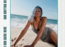 Soa Mattrix & Juliet Ariel - Wish You Were Here (Remix) mp3 download free lyrics