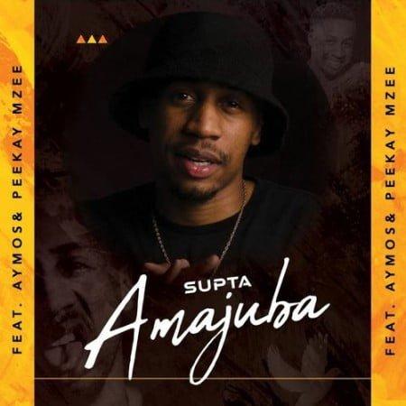 Supta - Amajuba ft. Aymos & Peekay Mzee mp3 download free lyrics