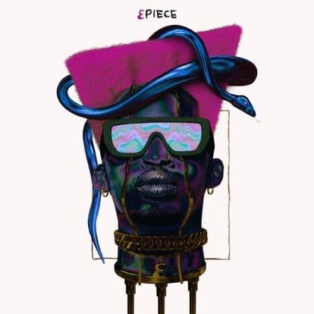 Tshego – 3 Piece EP zip mp3 download free lyrics 2021 album