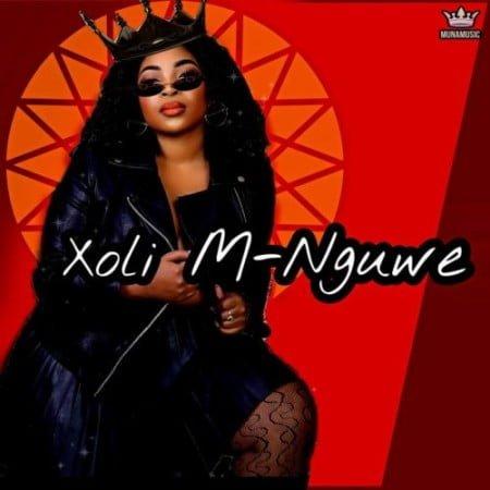 Xoli M – Nguwe mp3 download free