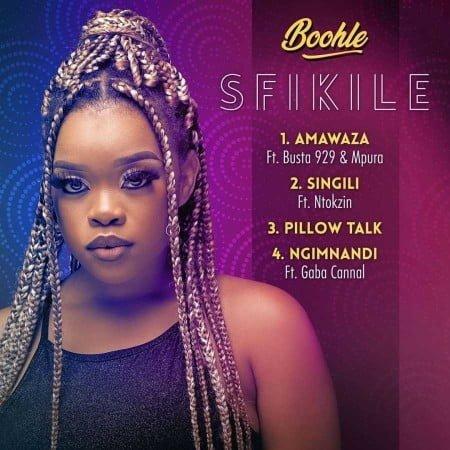 Boohle - Singili Ft. Ntokzin mp3 download free lyrics