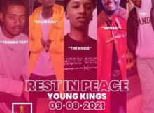 Busta 929 & Almighty SA – For The Bros (Tribute Mix) mp3 download free 2021