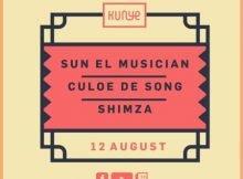 Culoe De Song – Kunye Live Mix (12 August 2021) mp3 download free