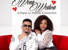 DJ Mngadi - Wena Wedwa ft. Nomonde & Costa Dollah mp3 download free lyrics official music video mp4