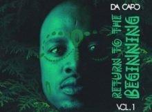 Da Capo – Zone Out ft. Black Motion mp3 download free