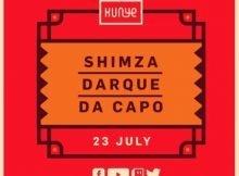 Da Capo - Kunye Live Mix (23 July 2021) mp3 download free