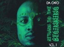 Da Capo - Return to the Beginning Album zip mp3 download 2021 datafilehost zippyshare full