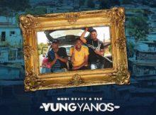 Gobi Beast & TLT – Yung Yanos Album zip mp3 download free 2021 datafilehost