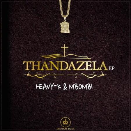 Heavy K & Mbombi – Mantu ft. Aymos mp3 download free lyrics