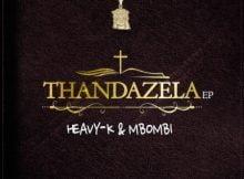 Heavy K & Mbombi – We'mngane ft. Sino Msolo mp3 download free lyrics