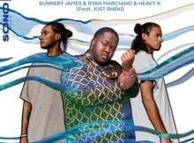 Heavy K, Sunnery James & Ryan Marciano – Amanzi ft. Just Bheki mp3 download free lyrics