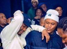 MDU aka TRP & Bongza – Ghost ft. Mpura, Jobe London & Killer Kau mp3 download free lyrics