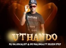 MJ Da Vocalist & Dr Malinga - uThando ft. Seven Step mp3 download free lyrics