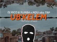 Mdu aka TRP, Dj Rico & 9umba – Ubkelem ft. Olley & Pablo mp3 download free lyrics