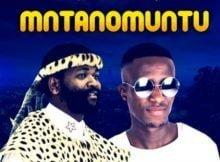 Menzi – Mntanomuntu ft. Sjava mp3 download free lyrics