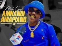 Ntosh Gazi - Amnandi Amapiano EP zip mp3 download free 2021