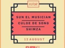 Sun-EL Musician – Kunye Live Mix (12 August 2021) mp3 download free 2021