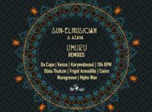 Sun-EL Musician & Azana – Uhuru (Frigid Armadillo Remix) mp3 download free lyrics